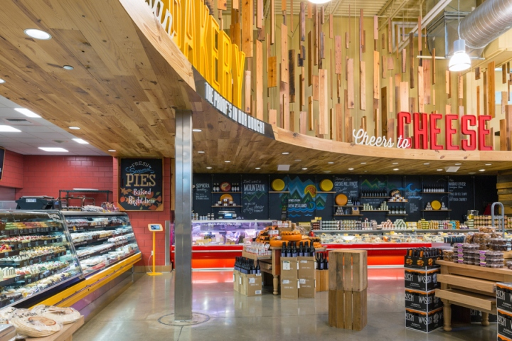 Whole Foods Market By Cta Architects Engineers Austin Texas