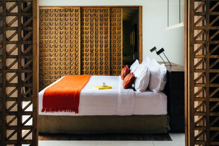 Retail design blog for Design hotel ubud