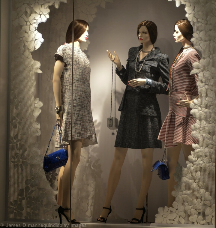 chanel windows  u00bb retail design blog