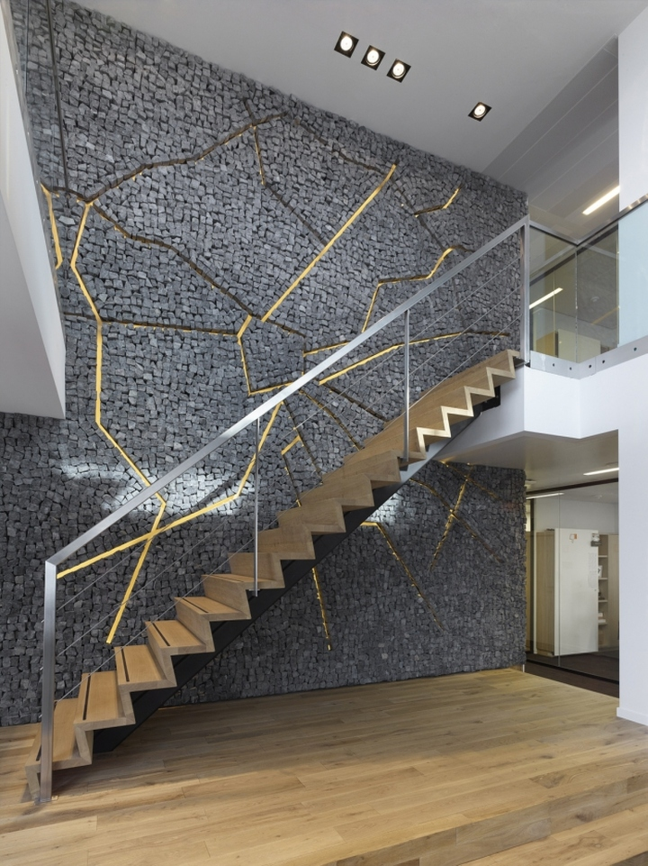 187 Consulting Firm Offices By Procos Group Brussels Belgium