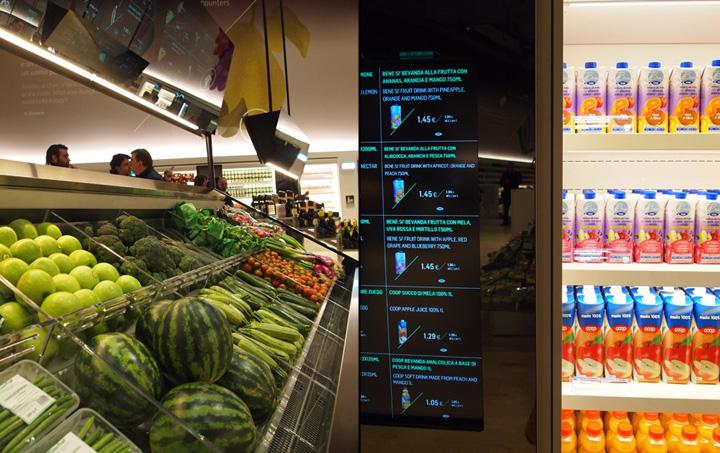 Key Food Urban Market