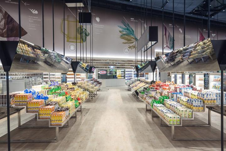 Milan Expo 2015 Retail Design Blog