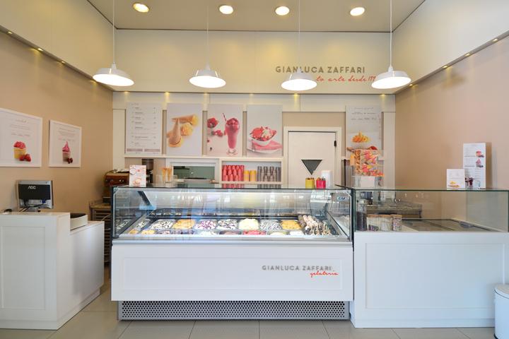 Ice Cream Retail Design Blog