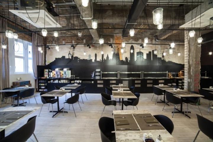 Retail design blog for Design hotel berlin