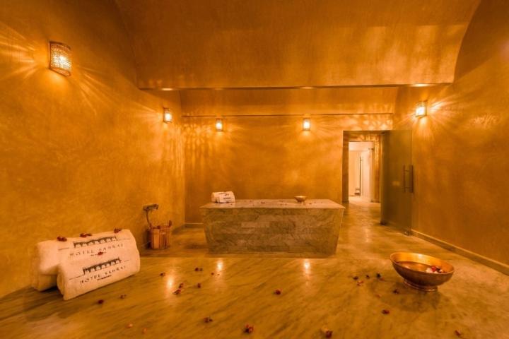 hotel sahrai by christophe pillet fez morocco retail design blog. Black Bedroom Furniture Sets. Home Design Ideas