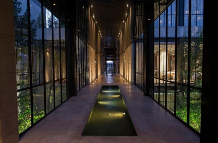 Hotel sahrai by christophe pillet fez morocco
