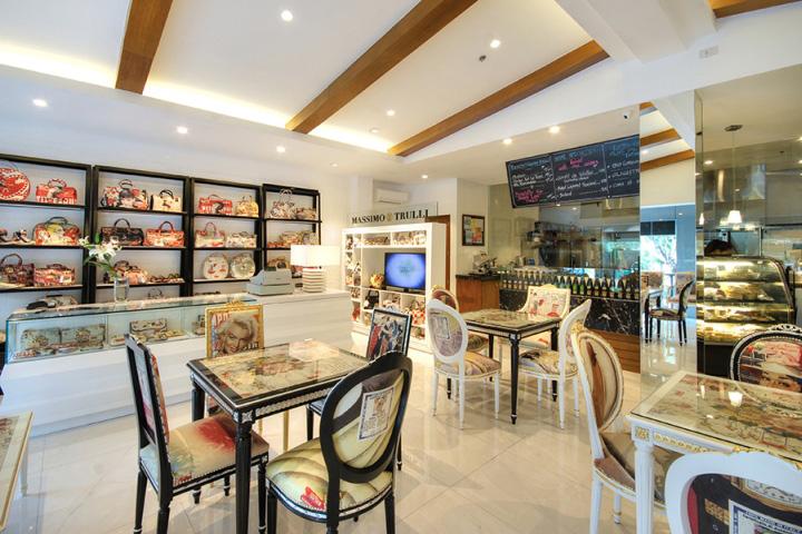 Concept Store Retail Design Blog