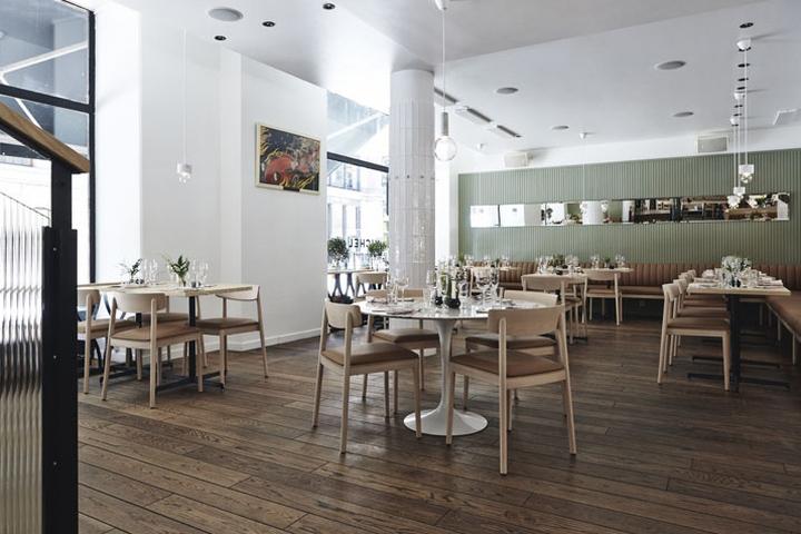 187 Michel Restaurant Amp Cocktail Bar By Joanna Laajisto