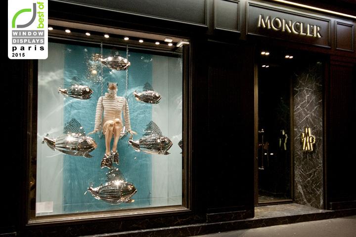 moncler address a paris