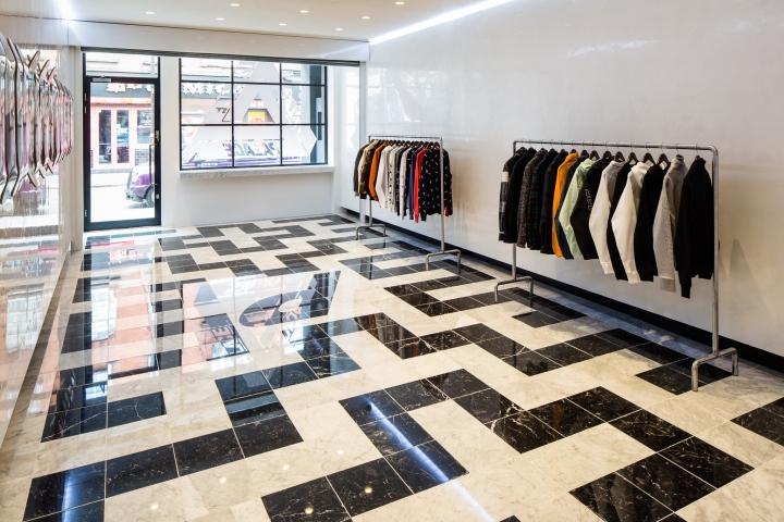 palace skateboards flagship store london uk. Black Bedroom Furniture Sets. Home Design Ideas