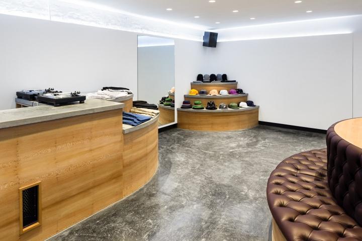 187 Palace Skateboards Flagship Store London Uk