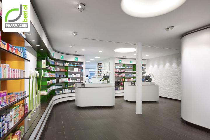 pharmacies pharmacy sint lievens houtem by pinkeye belgium