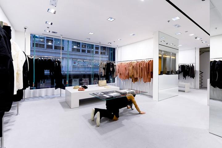 Luxury Brands Retail Design Blog