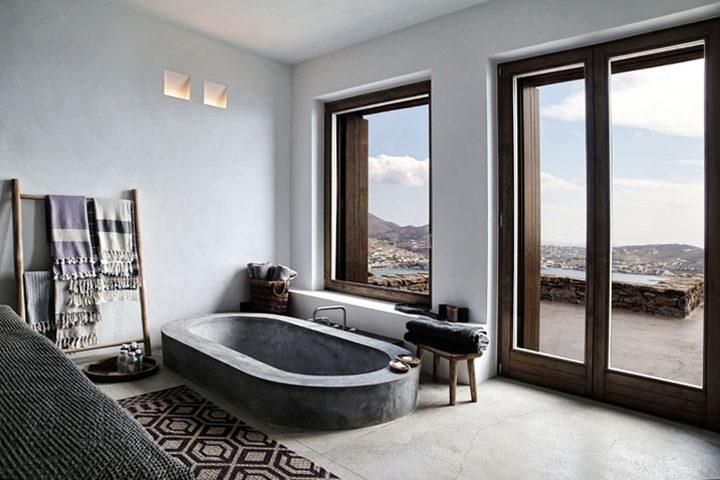 » Syros I & Syros II Apartments by Block 722, Syros – Greece