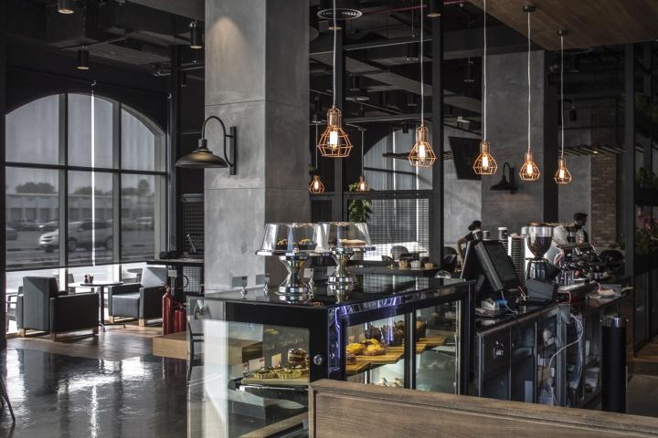 187 The Coffee Club By Minor Dkl Food Group Dubai Uae