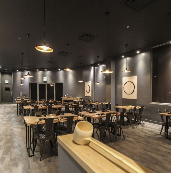 187 Touch On Essence Le Japanese Modern Cuisine Restaurant