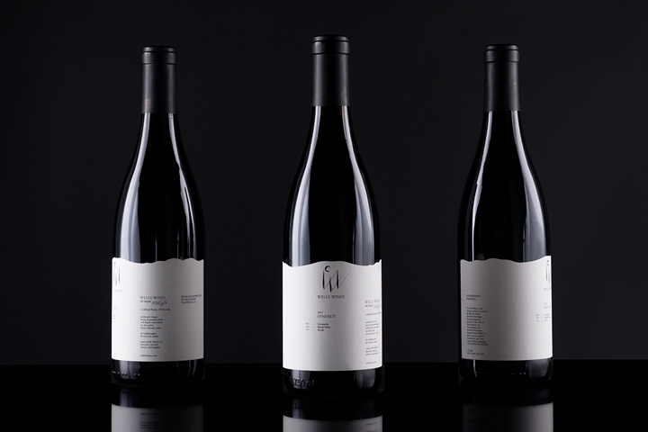 Retail Design Blog Wells Wines Synergy Label By Ratowsky Creative