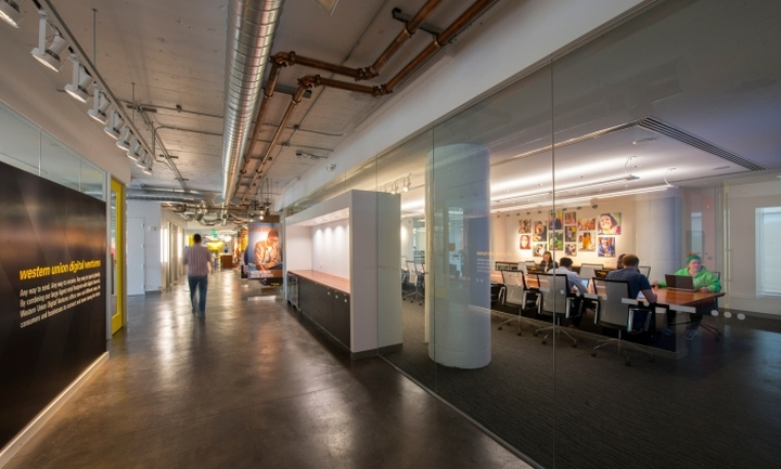 western union offices by fennie mehl architects san
