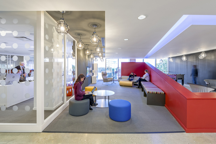zimmerman advertising offices by gensler fort lauderdale florida