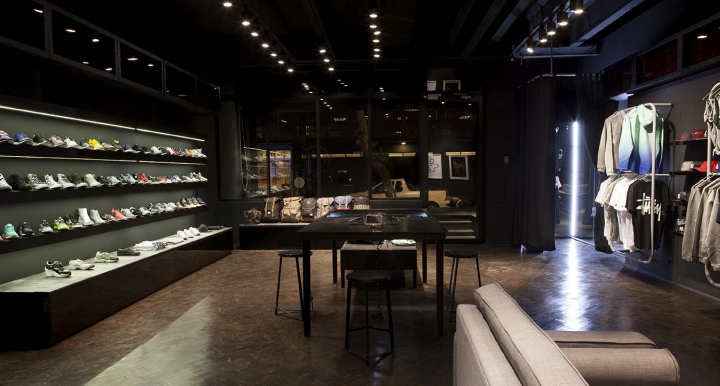 187 Anatomy Store By The Bread Johannesburg South Africa