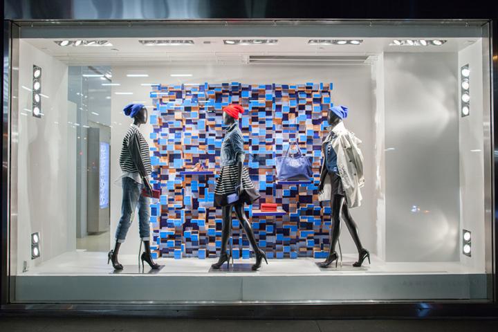 Window display retail design blog for Window design visual merchandising