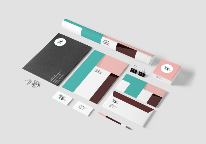 branding and identity design pdf
