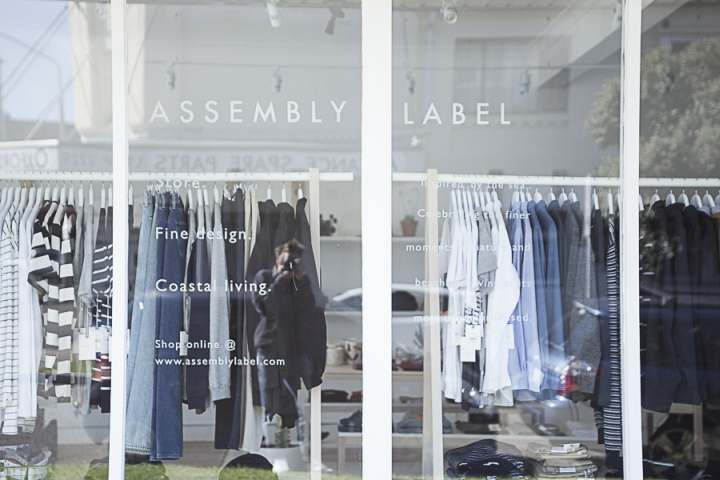 187 Assembly Label Concept Store By Assembly Label Amp Mr