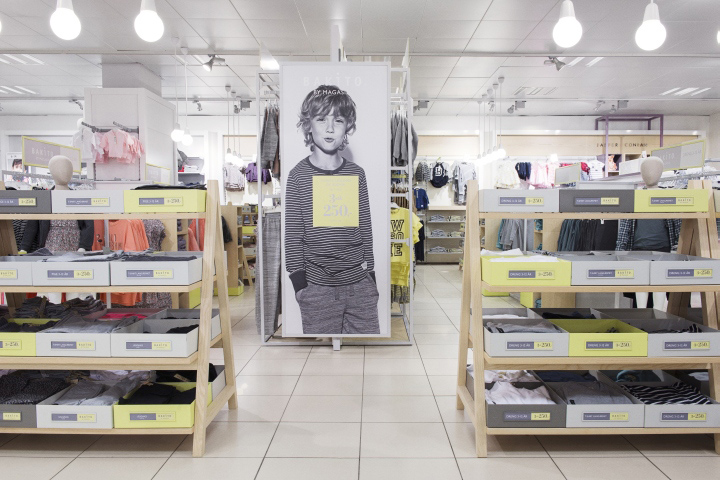 Bakito By Magasin Du Nord Department Store Copenhagen Denmark