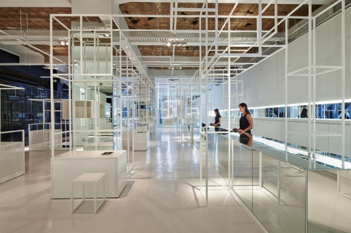 187 Dust Concept Store By Sibling Melbourne Australia