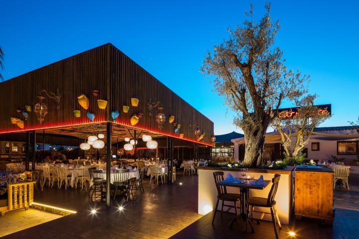 Ibiza retail design blog for Designhotel ibiza