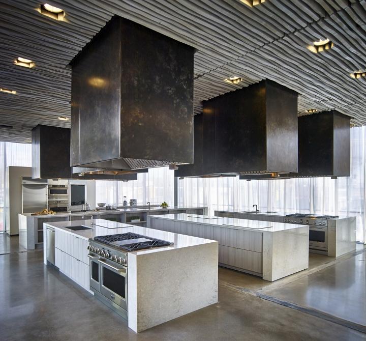 » GE Monogram Design Centre & Cooking Studio, Toronto