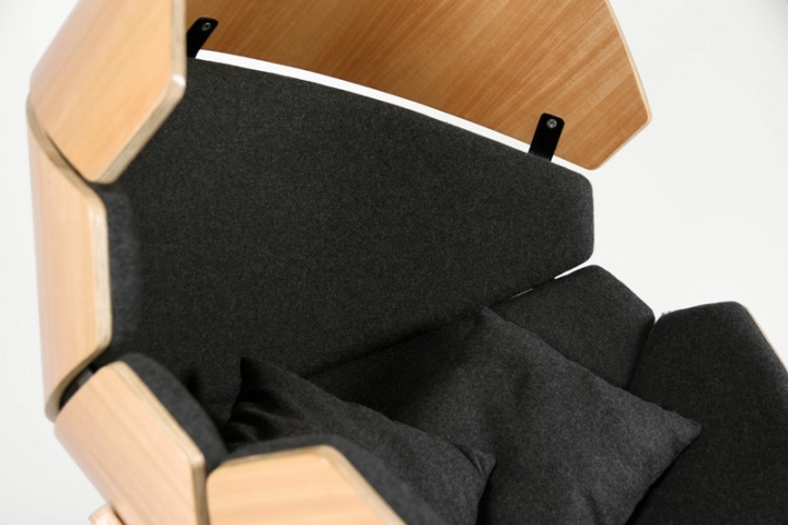 Genial We Therefore Concluded That The Design Required Was Not A Scaled Down  Version Of A U0027comfortingu0027 Adultu0027s Chair, But A Whole New Approach To  Ergonomics And A ...