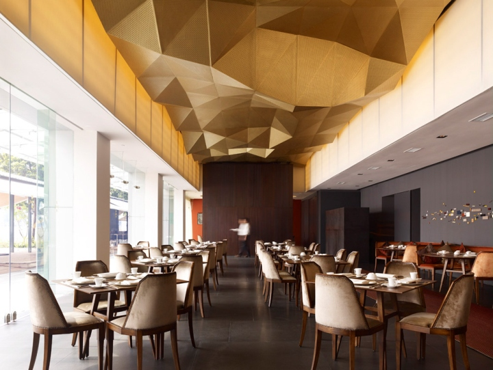 187 Jing Restaurant By Antonio Eraso Singapore