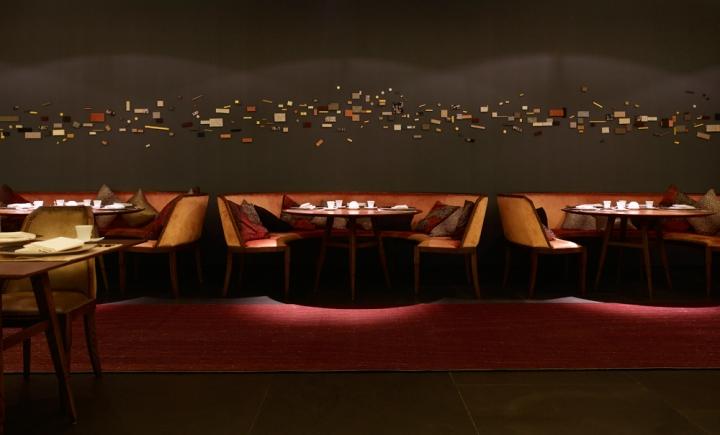 187 Jing Restaurant By Antonio Eraso Singapore