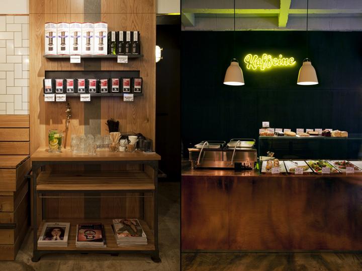 Αποτέλεσμα εικόνας για Kaffeine London pics