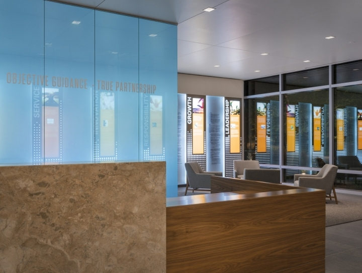 lpl financial san diego. LPL Financial Offices By Gensler, San Diego \u2013 California . Lpl W