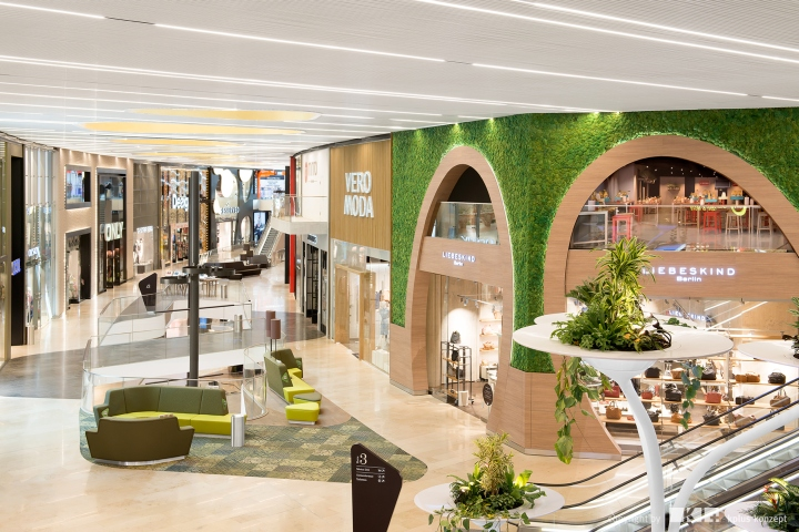 187 Minto Shopping Mall By Kplus Konzept M 246 Nchengladbach