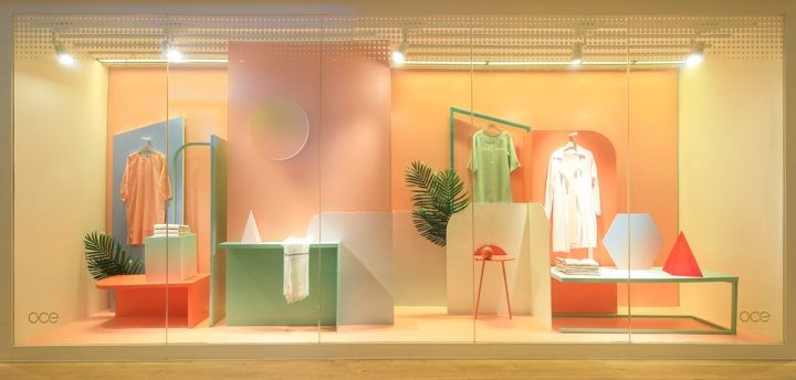 187 Oce Flagship Store By Leaping Creative Guangzhou China