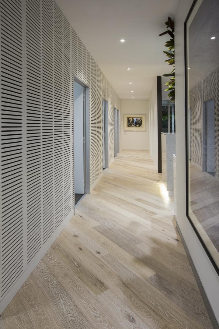 Park Clinic by Morris Selvatico Interior Design Sydney Australia