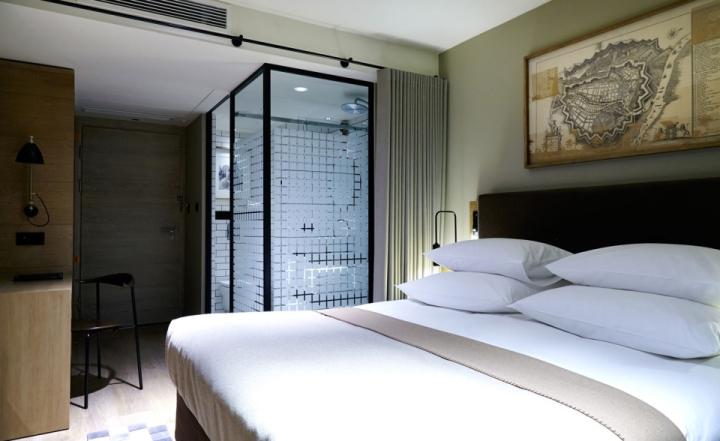 Puro Hotel By Desallesflint Gdansk Poland 187 Retail