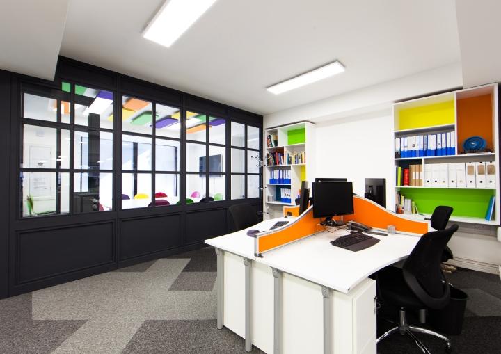 Quadrant Design Head Office Reading Uk