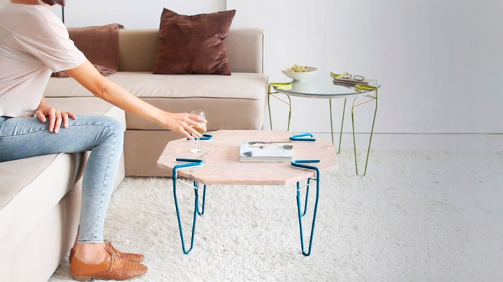 Snap Design Your Own Furniture By Be Elastic Barcelona