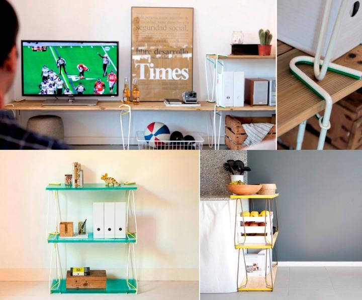 snap design your own furniture by be elastic barcelona san francisco retail design blog. Black Bedroom Furniture Sets. Home Design Ideas