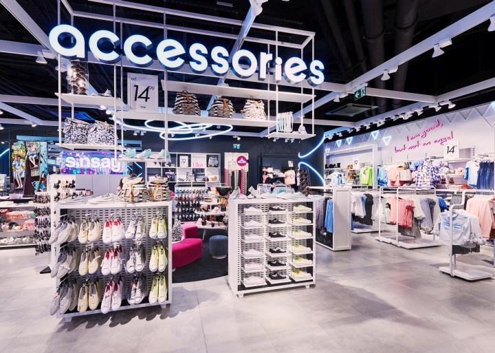 Sinsay Store By Lpp S A Sinsay In House Design Team