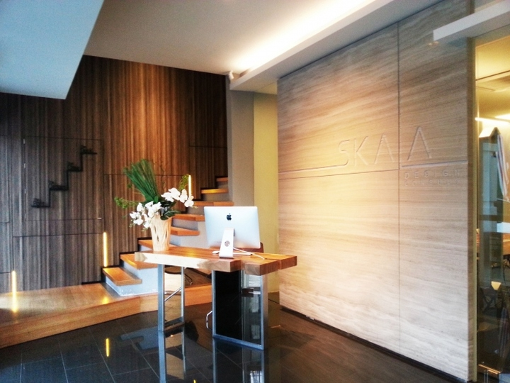 skala design consult offices kuala lumpur malaysia