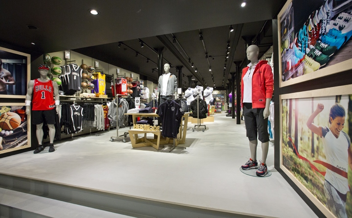 Gaylans sporting store