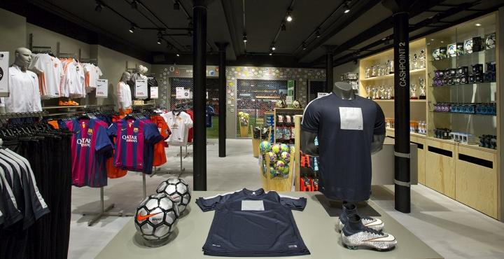 187 Sportmaster Flagship Store By Riis Retail Copenhagen