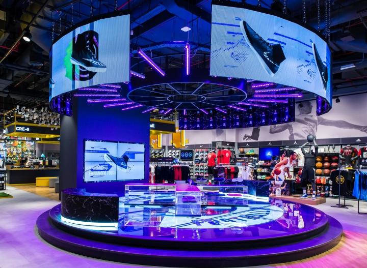 » Sun & Sand Sports Store by Green Room, Dubai – UAE