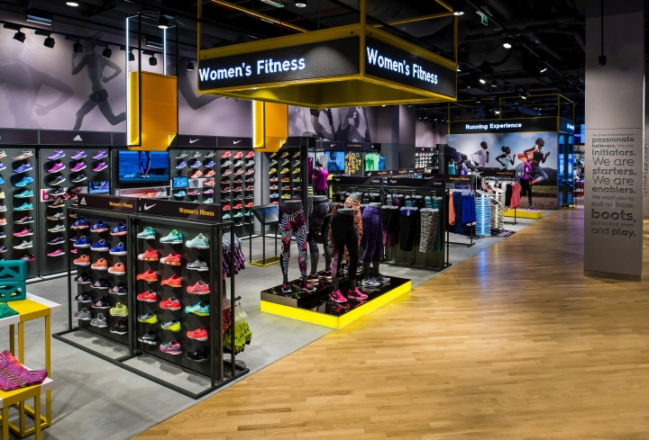 » Sun & Sand Sports Store by Green Room, Dubai – UAE