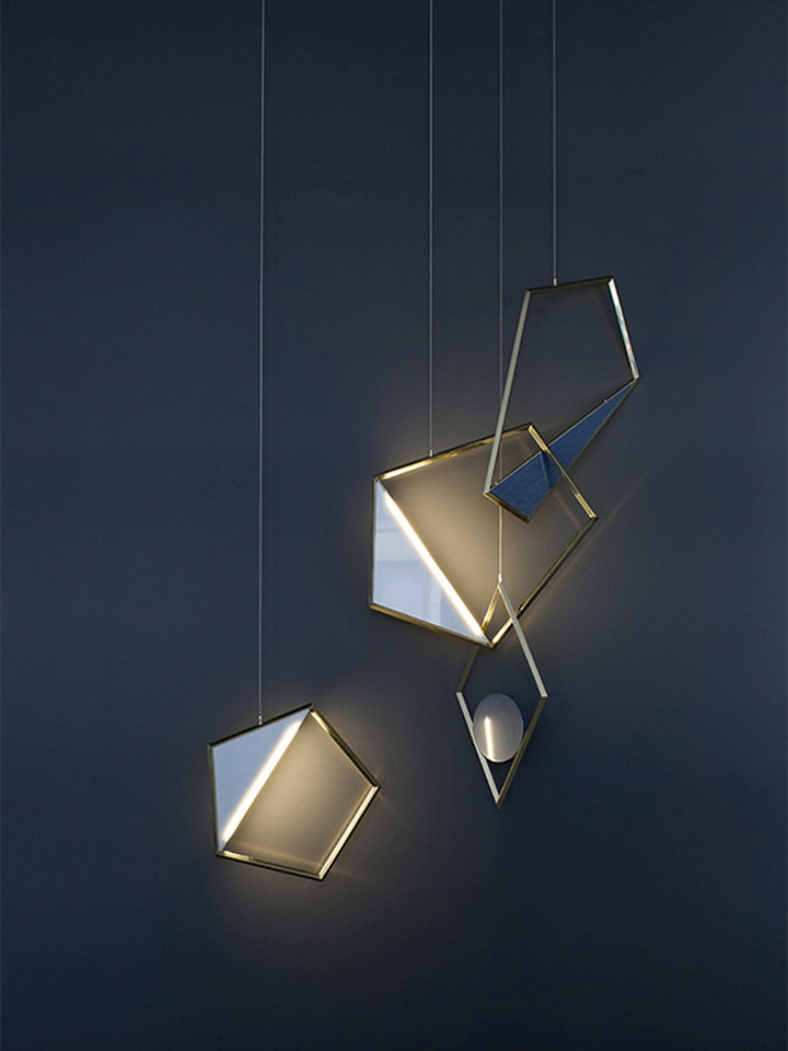 187 Tangle Lighting Installation By Flip Sellin Amp Claudia